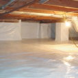 Crawl Space 101: What They Are and Why They Require a Crawl Space Moisture Barrier